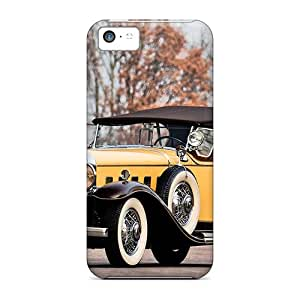 5c Scratch-proof Protection Case Cover For Iphone/ Hot Cadillac Phaeton Phone Case