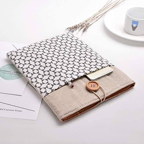 """Macbook Air Sleeve 13"""", Laptop Sleeve Bag 13/14/15 Inch for Macbook/Asus/Dell/Lenovo"""