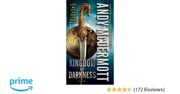 kingdom of darkness andy mcdermott epub