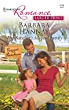 The Rancher's Adopted Family, Barbara Hannay, 0373740158
