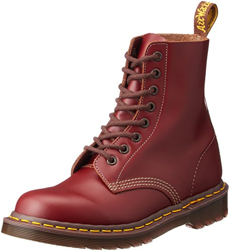Dr. Martens Vintage 1460 Boot,Oxblood,UK 6 (US Women's 8 M, US Men's 7 M)