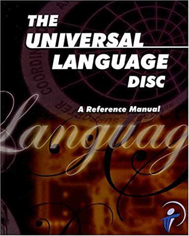 The Universal Language DISC: A Reference Manual by Bill J. Bonnstetter (2007-08-02) - 8 Suiter