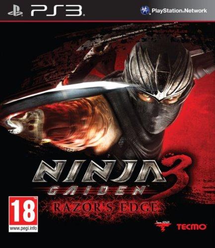 Ninja Gaiden III: Razors Edge: Amazon.es: Videojuegos