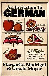 An Invitation to German