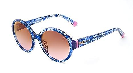 Gafas de sol etnia Barcelona Boquería BLPK Blue Rosa 100 ...