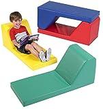 Preschool Lounger - Set of 4