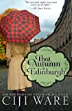 img - for That Autumn in Edinburgh book / textbook / text book