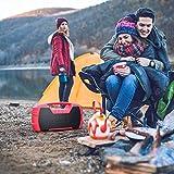 AOMAIS GO Bluetooth Speakers,Waterproof Portable