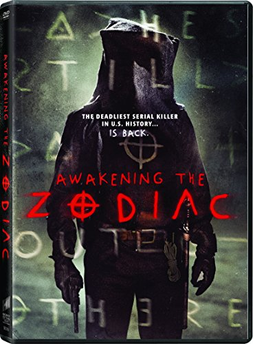 DVD : Awakening the Zodiac (Widescreen, AC-3, Dolby, )