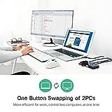 UGREEN USB 3.0 Sharing Switch Selector 4 Port 2