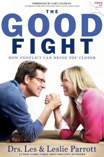 The Good Fight (English and English Edition) by Worthy Publishing