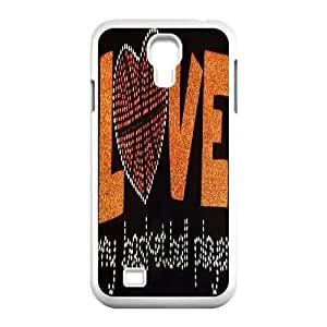 custom samsung galaxy s4 i9500 Case, basketball cell phone case for samsung galaxy s4 i9500 at Jipic (style 1) WANGJING JINDA