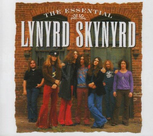 Essential Lynyrd Skynyrd                                                                                                                                                                                                                                                    <span class=