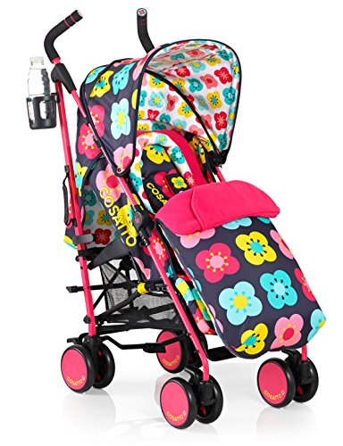 Futuristic Baby Strollers - 4