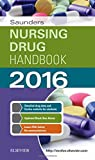 img - for Saunders Nursing Drug Handbook 2016, 1e book / textbook / text book