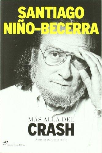Descargar Libro Mas Alla Del Crash Santiago Niño-becerra