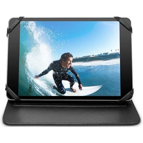 "Ematic Eut801 Universal 8"" Tablet Folio Case"