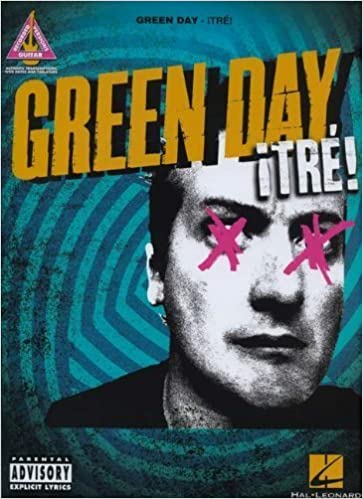 Green Day - ¡Tré! (Guitar Recorded Versions) by Day, Green (2013)