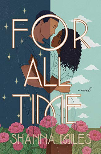 Book Cover: For All Time