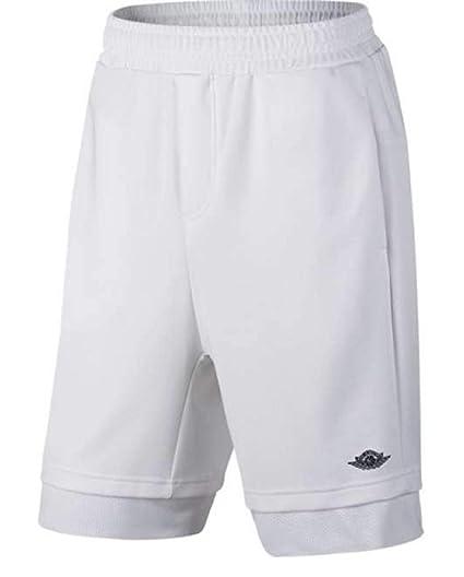 online retailer 9691e bf47f Image Unavailable. Image not available for. Color  Men s Jordan 23 Lux Short  ...