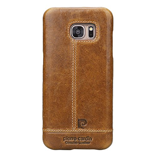 pierre-cardin-premium-genuine-cow-leather-cover-snap-on-hard-case-skin-slim-fit-for-samsung-galaxy-s