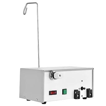 Akozon Máquina Enrollador de Bobina Automático,220V 50W Máquina automática de bobina: Amazon.es: Industria, empresas y ciencia