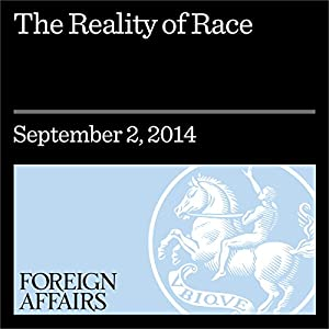 The Reality of Race Periodical