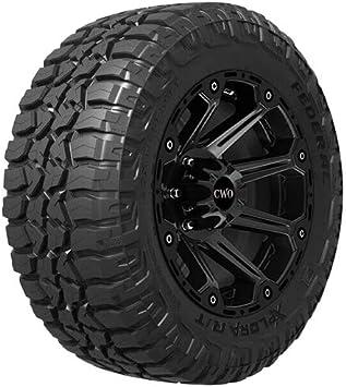 Federal Xplora R//T 33X12,50R20 Tire All Season Truck//SUV