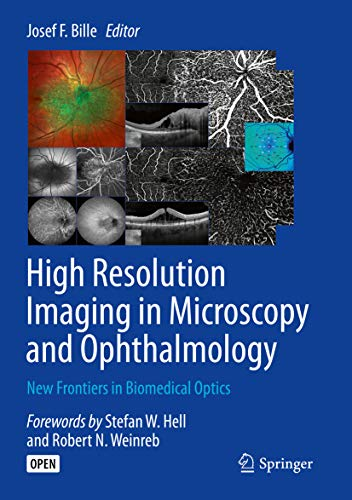 High Resolution Imaging in Microscopy and Ophthalmology: New Frontiers in Biomedical Optics