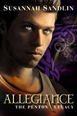 Allegiance (The Penton Vampire Legacy Book 4) Kindle Edition