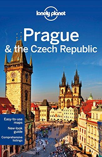 Lonely Planet Prague & the Czech Republic (Travel Guide)