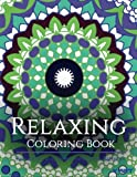 Relaxing Coloring Book: Coloring Books for Adults
