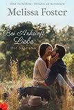 Bei Ankunft Liebe: Wes Braden (Die Bradens in Trusty, CO 2) (German Edition)