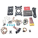 2017 CUAV Pixhack V3C Flight Controller PIX Open Source for FPV Drone Quadcopter Helicopter
