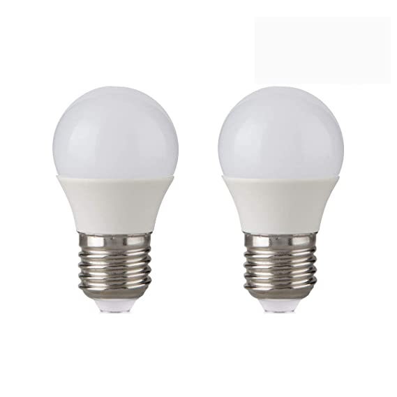 Review 3W LED Light Bulb