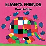 Elmer's Friends (Elmer eBooks)