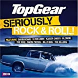 Top Gear-Seriously Rock & Roll [Import USA]