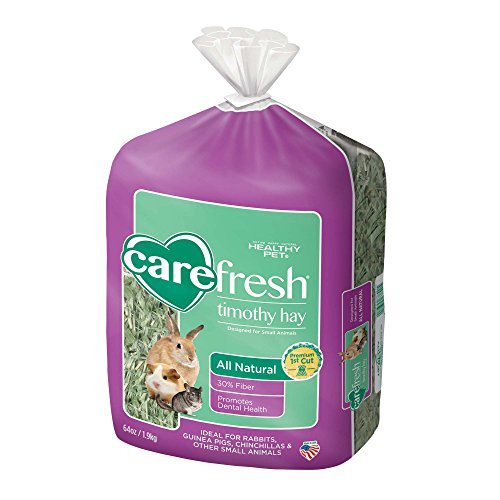 Carefresh-Timothy-Hay