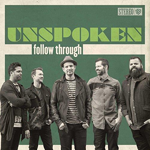 Follow Through Album Cover