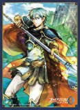 pokemon fire emblem - Fire Emblem 0 (Cipher) Ephraim Card Game Character Mat Matted Sleeves Collection No.FE58 Anime Art