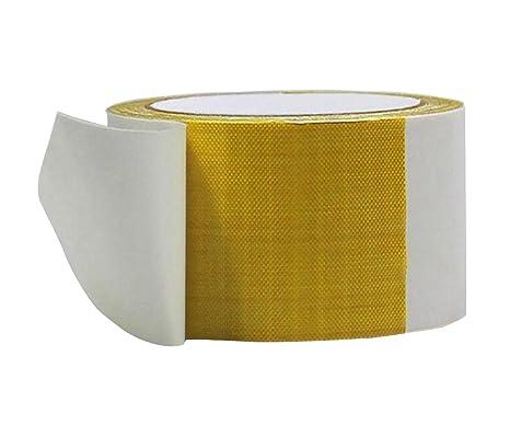Zerich tappeto adesivo biadesivo con heavy duty adhensive yellow : 2