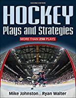 Hockey Plays and Strategies, 2nd Edition Front Cover
