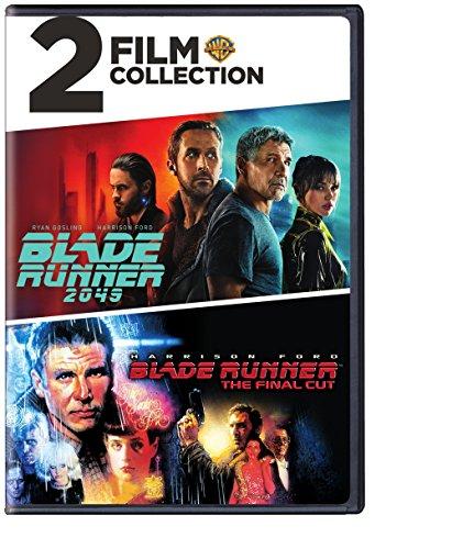 Blade Runner DBFE (DVD)