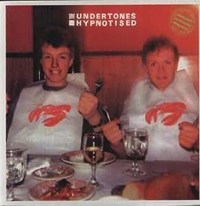 Hypnotised Vinyl The Undertones Amazon Ca Music
