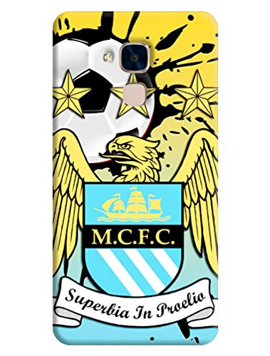 FurnishFantasy Mobile Back Cover Compatible with Huawei Honor 5C  Product ID   0687