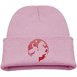 Women Winter Fashion Cool Beanie Headless Horseman Cool Beanie Unisex