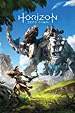 Horizon: Zero Dawn - Gaming Poster / Print (Game Cover / Key Art) (Size: 24'' x 36'') (By POSTER STOP ONLINE)