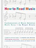 img - for How to Read Music: Fundamentals of Music Notation Made Easy book / textbook / text book
