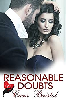 Reasonable Doubts (Rod and Cane Society Book 5) by [Bristol, Cara]