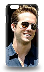 Durable Defender Case For Iphone 6 Tpu Cover Ryan Reynolds Canada Male Buried
